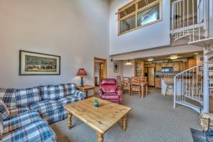 L306 Kirkwood Lodge - Apartment - Kirkwood