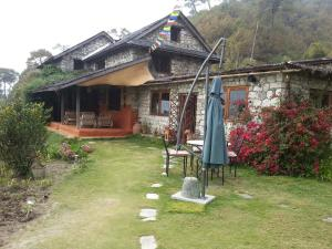 Gagan's guesthouse(An absolute gem)