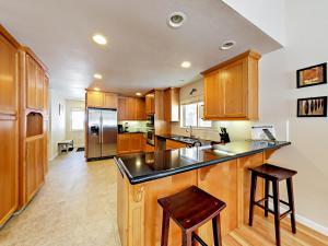 Big South Lake Tahoe House California Home, Prázdninové domy  South Lake Tahoe - big - 11