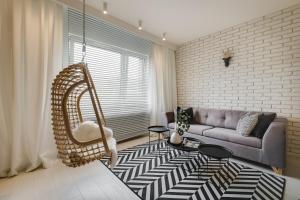 Apartamenty Tespis - Francuska Atal Park