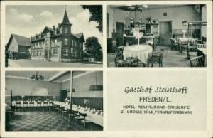 Hotel Steinhoff - Delligsen