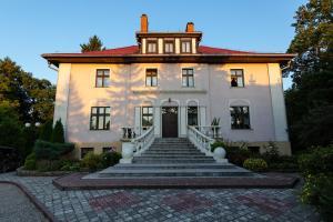 Pałac Pozorty