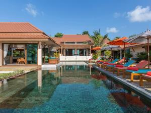 Angthong Villa - an elite haven - Koh Samui