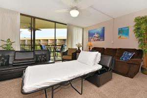 Maui Sunset B402 Condo, Apartmány  Kihei - big - 41