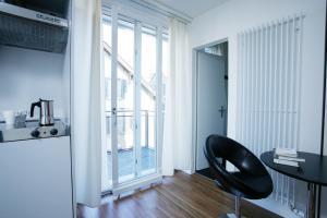 Swiss Star California, Aparthotely  Curych - big - 7
