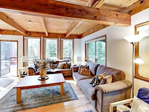 1262 Pine Valley Rd Home, Holiday homes  South Lake Tahoe - big - 5