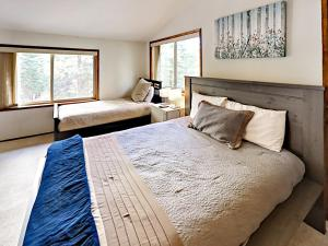 1262 Pine Valley Rd Home, Holiday homes  South Lake Tahoe - big - 15