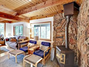 1262 Pine Valley Rd Home, Holiday homes  South Lake Tahoe - big - 17