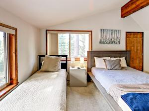 1262 Pine Valley Rd Home, Holiday homes  South Lake Tahoe - big - 23