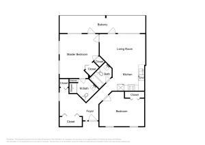 27222 Gulf Beachfront Condo, Apartments  Orange Beach - big - 6