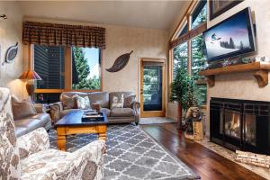 3754 Navajo Trail Townhouse Unit 80 - Hotel - Park City