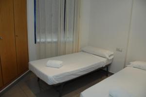 Patacona Resort Apartments, Apartmány  Valencie - big - 25