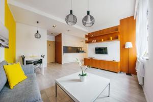 Apartamenty Sun & Snow Jelitkowska