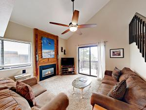 2025 Canyons Resort Drive Condo #S-5 - Apartment - Park City