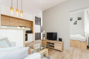Apartments Kraków Dąbska by Renters