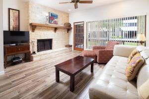 Condo de Comal CWC101 - Apartment - New Braunfels