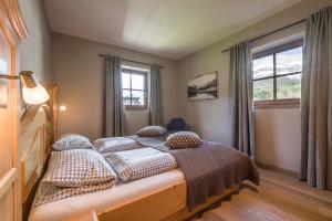 Apartment Enzian - Hotel - Ellmau