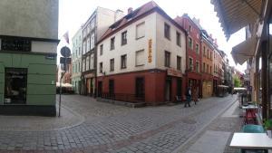 Studio Szewska in The Old Town