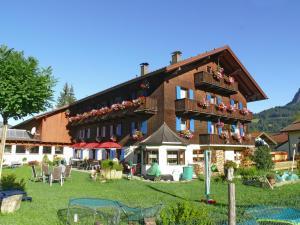 obrázek - Pension Obermühle