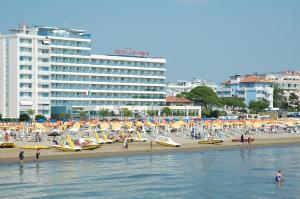 Hotel Columbus - AbcAlberghi.com