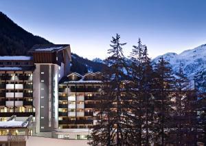 TH La Thuile - Planibel Hotel - La Thuile