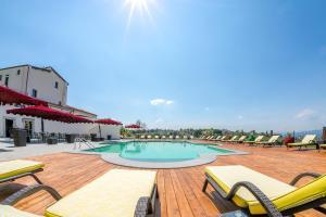 Villa Tolomei Hotel & Resort (21 of 66)