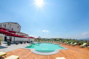 Villa Tolomei Hotel & Resort (18 of 66)