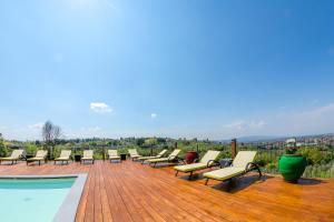 Villa Tolomei Hotel & Resort (23 of 66)