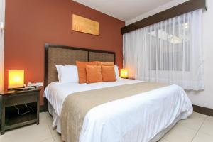 Aldea Thai 1124, Apartmanok  Playa del Carmen - big - 30