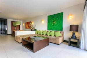 Aldea Thai 1124, Apartmanok  Playa del Carmen - big - 31