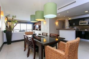 Aldea Thai 1124, Apartmanok  Playa del Carmen - big - 32