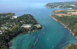 Location gîte, chambres d'hotes Domaine Maritime de Beg Porz dans le département Finistère 29