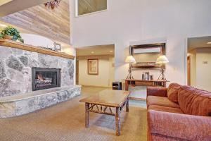 FP310 Foxpine Inn Condo - Apartment - Copper Mountain
