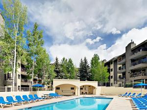 288 W Beaver Creek Blvd Condo Unit O-2 - Apartment - Avon