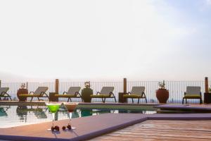 Villa Tolomei Hotel & Resort (28 of 66)