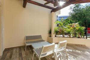 Aldea Thai 1101 Studio, Apartments  Playa del Carmen - big - 18