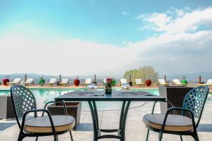 Villa Tolomei Hotel & Resort (29 of 66)
