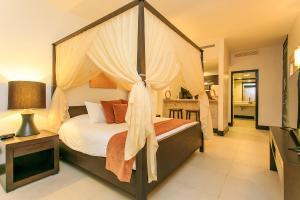 Aldea Thai 1101 Studio, Apartments  Playa del Carmen - big - 17