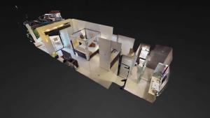 Aldea Thai 1101 Studio, Apartments  Playa del Carmen - big - 10