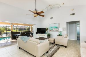 234 SW 12th St Home, Case vacanze  Cape Coral - big - 19