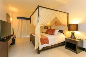 Aldea Thai 1101 Studio, Apartments  Playa del Carmen - big - 9