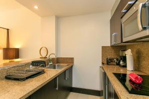 Aldea Thai 1101 Studio, Apartments  Playa del Carmen - big - 6