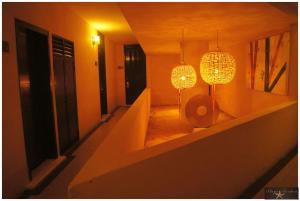 Aldea Thai 1101 Studio, Apartments  Playa del Carmen - big - 7