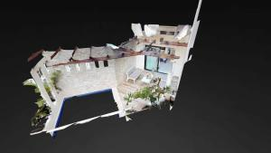 Aldea Thai 1101 Studio, Apartments  Playa del Carmen - big - 36