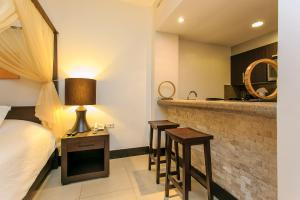 Aldea Thai 1101 Studio, Apartments  Playa del Carmen - big - 35