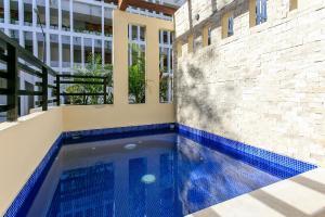 Aldea Thai 1101 Studio, Apartments  Playa del Carmen - big - 31