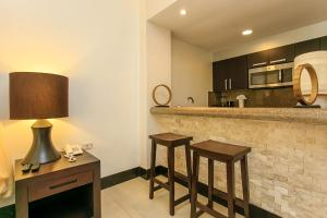 Aldea Thai 1101 Studio, Apartments  Playa del Carmen - big - 29