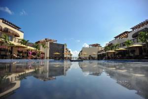 Aldea Thai 1101 Studio, Apartments  Playa del Carmen - big - 28
