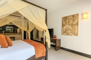 Aldea Thai 1101 Studio, Apartments  Playa del Carmen - big - 27