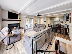 96A Lake Village Drive Condo - Apartment - Zephyr Cove